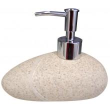 SAPHO LITTLE ROCK dávkovač mýdla na postavení, světlá 22190509