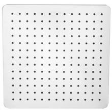 SAPHO SLIM MS563 hlavová sprcha, čtverec 300x300mm, nerez
