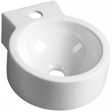 SAPHO JAVEA keramické umývátko 28x1x33,5 cm BH7014