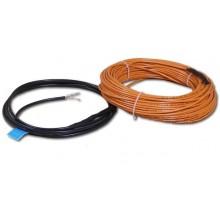 SAPHO WARM TILES topný kabel do koupelny 2,8-3,5m2, 450W, dvoužilový WTC29