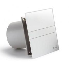 CATA E-100 G koupelnový ventilátor axiální, 8W, potrubí 100mm, bílá, 00900000