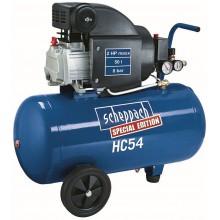 SCHEPPACH HC 54 Olejový kompresor 5906103901