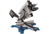 SCHEPPACH HM 100 T Kombinovaná pokosová / stolová píla 5901103901