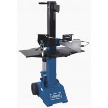 SCHEPPACH HL810 Vertikální štípač dřeva 400V, 8t, 3500 W 5905310902