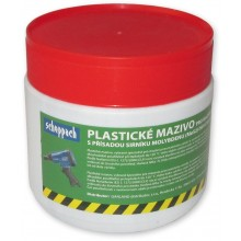 SCHEPPACH Vysokoteplotní a vysokotlaké plastické mazivo pro pneumatické nářadí 31002023864