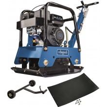 SCHEPPACH HP 2500 S obousměrná vibrační deska 125 kg 5904613903