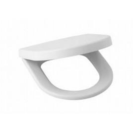 Jika MIO Sedátko s pokl SLOW CLOSE rychloupínací ocel.úchyt.bílá s antibakteriální úpravou H8927123000001