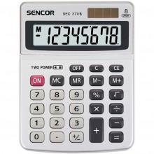 SENCOR SEC 377/ 8 DUAL kalkulačka 10001170