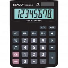 SENCOR SEC 320/ 8 DUAL kalkulačka 10002076