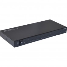SENCOR SAV 410 HDMI splitter 1-8 v1.4 35041874