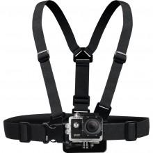 SENCOR 3CAM HOLDER SET (držák na hlavu a hrudník+stativ pro akční kamery) 35048292