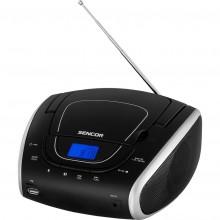 SENCOR SPT 1600 BS radio s CD/MP3/USB 35048646