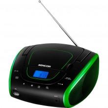 SENCOR SPT 1600 BGN radio s CD/MP3/USB 35048648