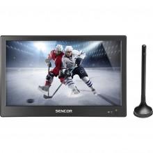 "SENCOR SPV 7012T DVB-T2 10"" LCD TV 35050784"