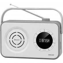 SENCOR SRD 3200 W PLL FM radiopřijímač