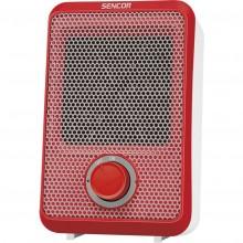 SENCOR SFH 6011RD tepelný ventilátor 41004724
