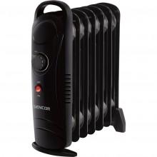 SENCOR SOH 2107BK olejový radiátor černý 41005432