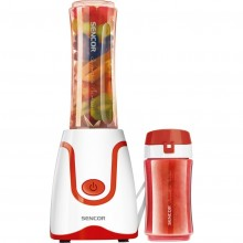SENCOR SBL 2214RD smoothie mixér červený 41007123