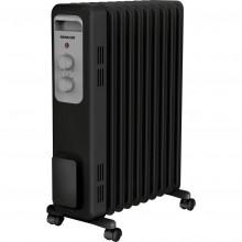 SENCOR SOH 3309BK olejový radiátor černý 41008516