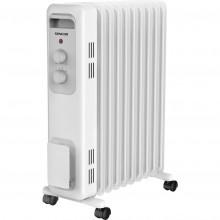 SENCOR SOH 3209WH olejový radiátor bílý 41008520