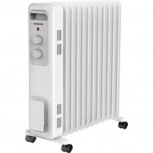SENCOR SOH 3211WH olejový radiátor bílý 41008781