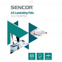 SENCOR SLA FA3M150 fólie A3 150mic 25ks 45011741