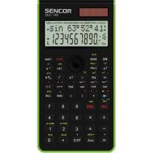 SENCOR SEC 160 GN Kalkulačka 45009521