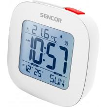 SENCOR SDC 1200 W hodiny s budíkem 35049017
