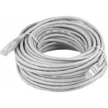 SENCOR SCO 560-200 CAT5e UTP 2xRJ45 Kabel k PC 20m 45010206