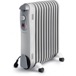 SENCOR SOH 3011BE olejový radiátor 41000455