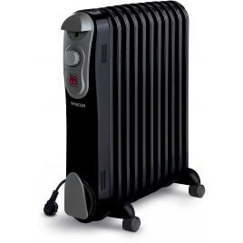 SENCOR SOH 3111BK olejový radiátor 41000456