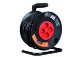 SENCOR SPC 50 prodlužovací kabel 25m/4 3×1,5mm buben 35033613