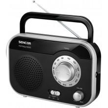 SENCOR SRD 210 BS Rádio 35043171