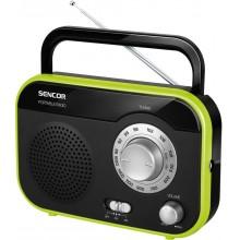 SENCOR SRD 210 BGN Rádio 35043172