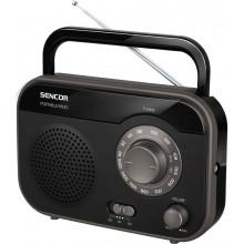 SENCOR SRD 210 B Rádio 35043173