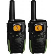 SENCOR SMR 130 TWIN Radiostanice 7 km 30011361