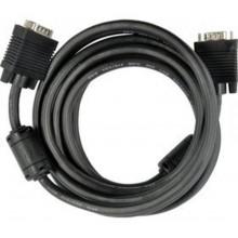 SENCOR VGA kabel SCO 505-015 VGA M-M Ni 2xFER 1,5M 35039912
