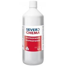 SEVEROCHEMA ISOPROPANOL čisticí a odmašťovací prostředek 1litr 1094333