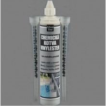 SILVER LINE Chemická kotva Vinylester 300 ml