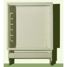 EDILKAMIN skříňka na osazení KITu na zeď 262140