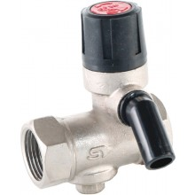 """SLOVARM pojistný ventil k bojleru TE-2852 1/2"""", 417538"""
