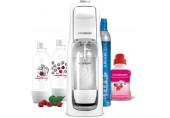 SODASTREAM Jet Love Raspberry LE Výrobník sody 42003733