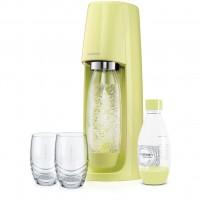 SODASTREAM SODA SPIRIT limetkový výrobník perlivé vody 42003052