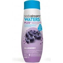 SODASTREAM Sirup PLUS Borůvka (Vitamín) 440 ml 42001492