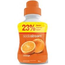 SODASTREAM Sirup Orange 750 ml 42001173