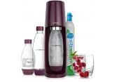 SODASTREAM Spirit Výrobník sody, švestková 42003185