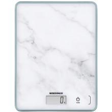 SOEHNLE Page Compact 300 Marble Digitální kuchyňská váha 61516