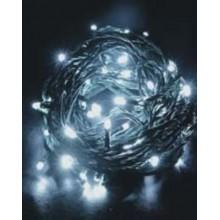 Vánoční osvětlení 120 LED - programovatelné - BÍLÉ VS1V02W