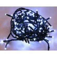 Vánoční osvětlení 180 LED - BÍLÉ VS438