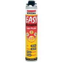 SOUDAL SOUDABOND EASY PU lepidlo v aerosolovém balení 750 ml